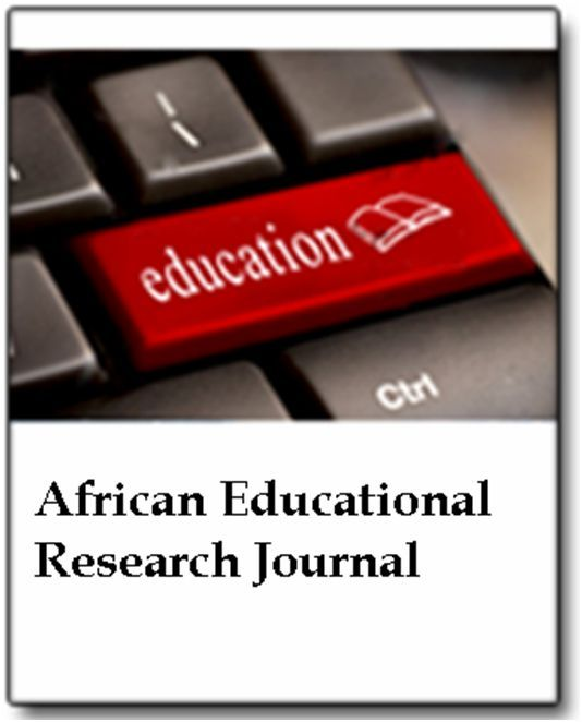 educational research journals